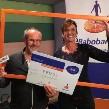Rabobank Clubkas campagne een groot succes