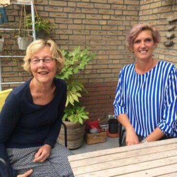 Interview met Marjan en Harriet – vacature coördinator Lisse