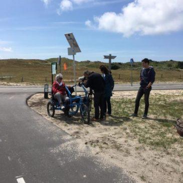 Donatie Schipholfonds 2019