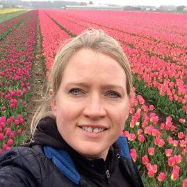 Team - Esther Tait - Voorzitter