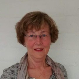 Team - Harriet van der Kooij - Coordinator Fietsmaatjes