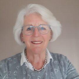 Jeanette van Kleef Coördinator