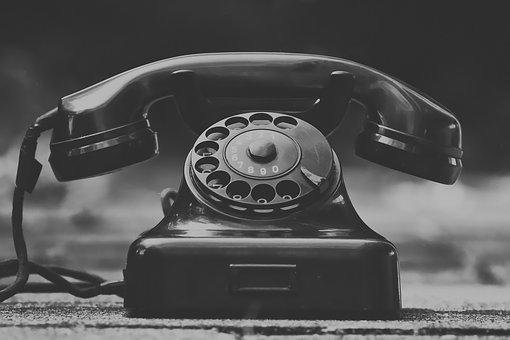Wij zijn telefonisch bereikbaar.
